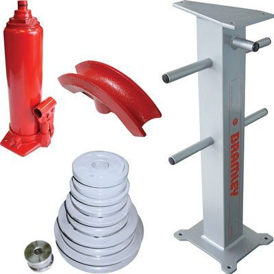 Pipe and Tube Bender Accessories