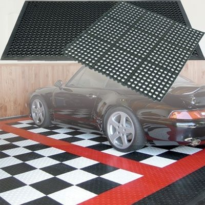 Flooring Systems and Mats