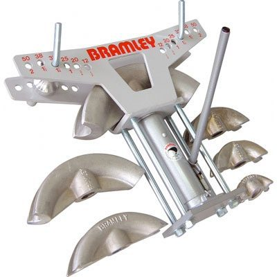 Pipe Benders - Manual and Electric