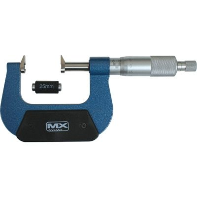 Outside - Jaw Micrometers