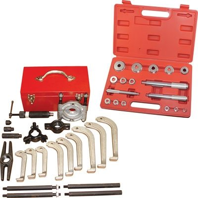 Bearing and Bush Driver Sets