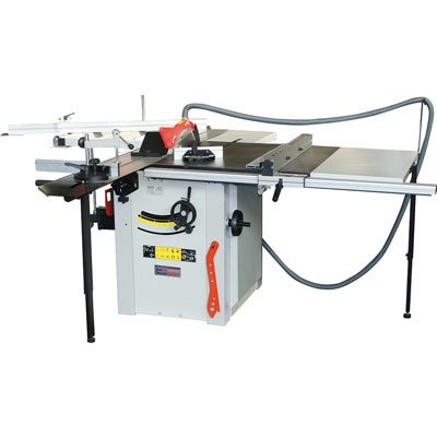 Panel Saws and Table Saws
