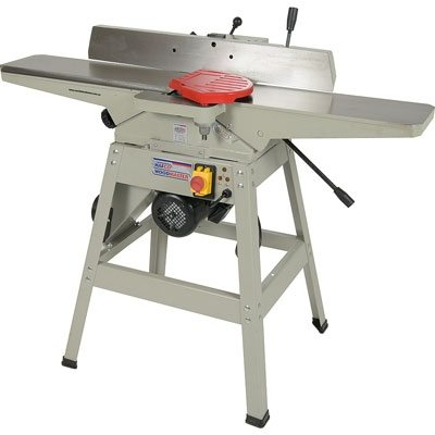 Planer Jointer and Accessories