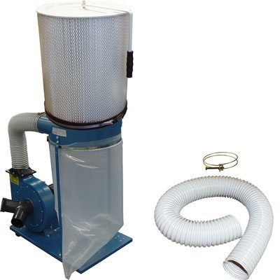 Dust Collectors and Air Filtration