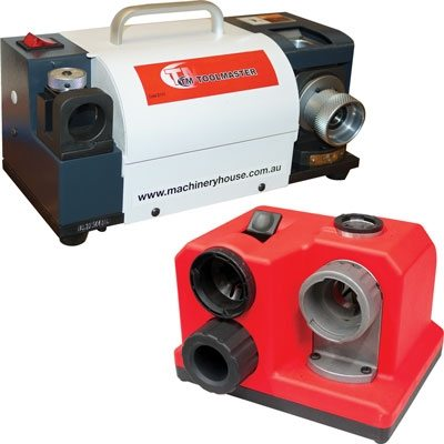 Grinders - Drill Sharpening