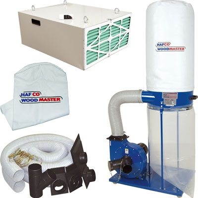 Dust Collectors and Accessories