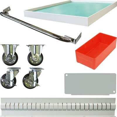 Tooling Cabinet Accessories