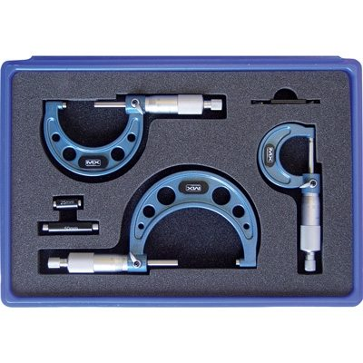 Outside - Micrometer Sets