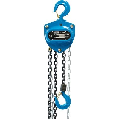 Chain and Lever Blocks