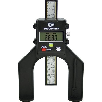 Height and Depth Gauges - Wood Working
