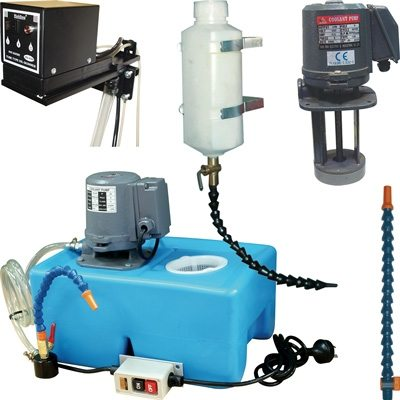 Coolant Pumps and Accessories