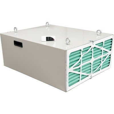Air Filtration Units