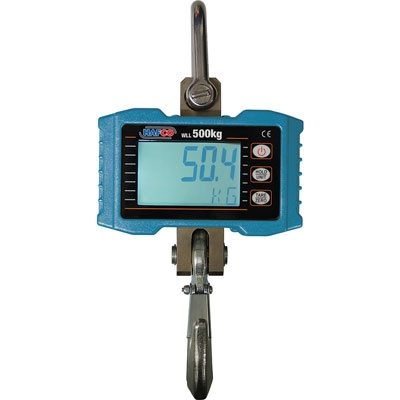 Digital Crane Scales