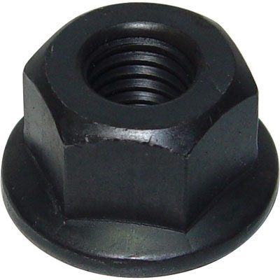 Clamp Kit - Flanged Nuts