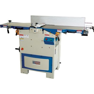 Planer and Thicknesser Combination