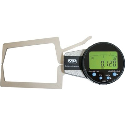 Digital Caliper Gauge-Outside