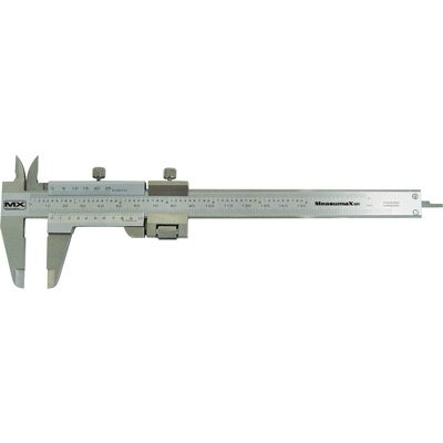 Vernier Calipers - Fine Adjuster