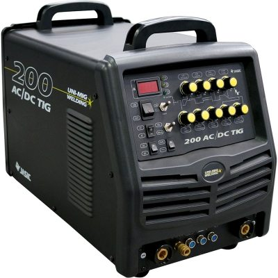 TIG Multi-Function Welders