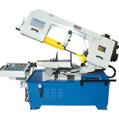 Metal Band Saws - Horizontal