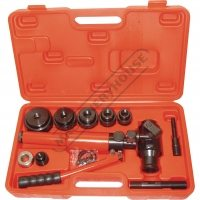 Hydraulic Chassis Punch Set