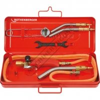 Propane Brazing Torch Set