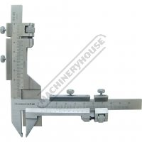 Vernier Calipers - Gear Tooth
