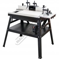 Sliding Router Table