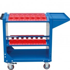 Tool Trolleys - BT