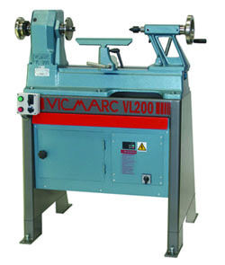 Wood Lathes and Accessories